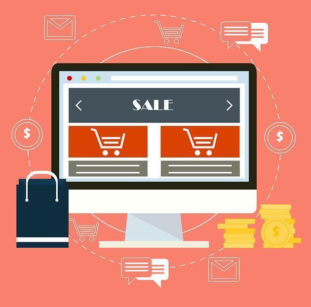 电商套袋机适用于各类行业开展电子商务
