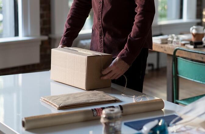 什么是二次包装?他有哪些类型?