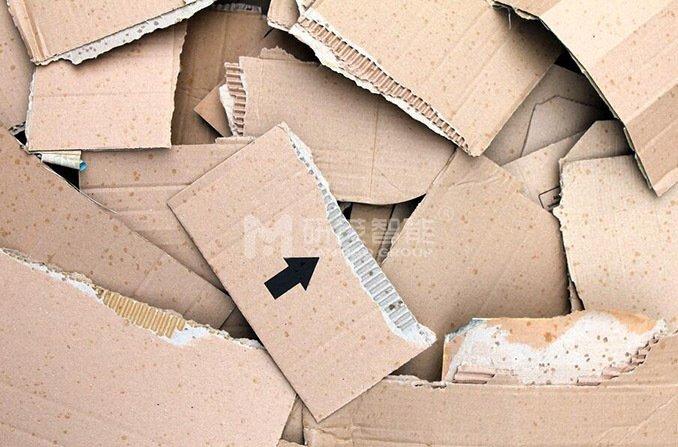 研茂智能品种包装:瓦楞纸板包装箱