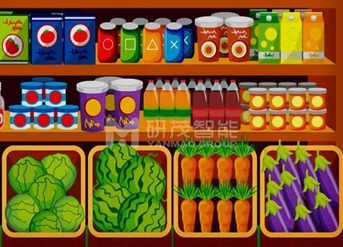 中国食品包装行业的发展趋势