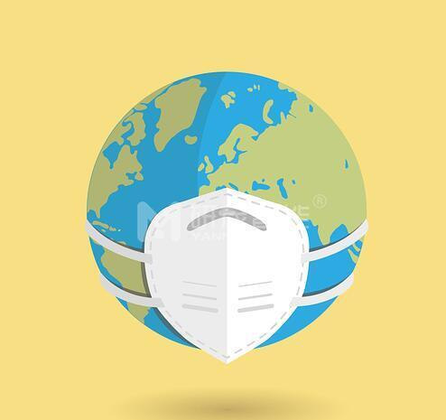 包装医用口罩用自动纸箱内套袋机